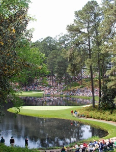 Par 3 Course at the Masters